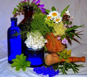 Herbal Medication Honiton