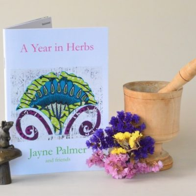 A Year in Herbs