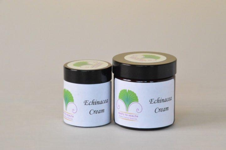 Echinacea Cream