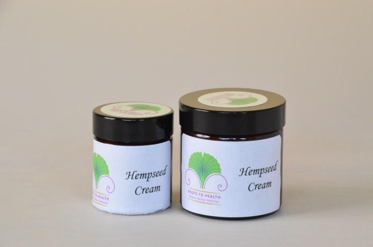 Hempseed Cream
