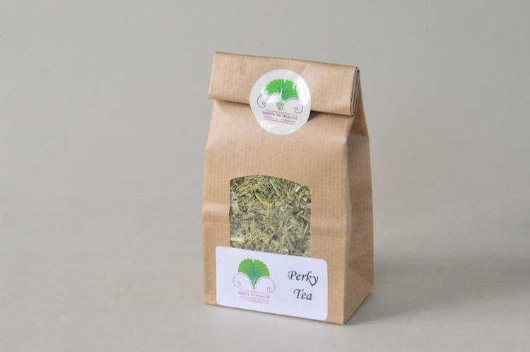 Perky Tea