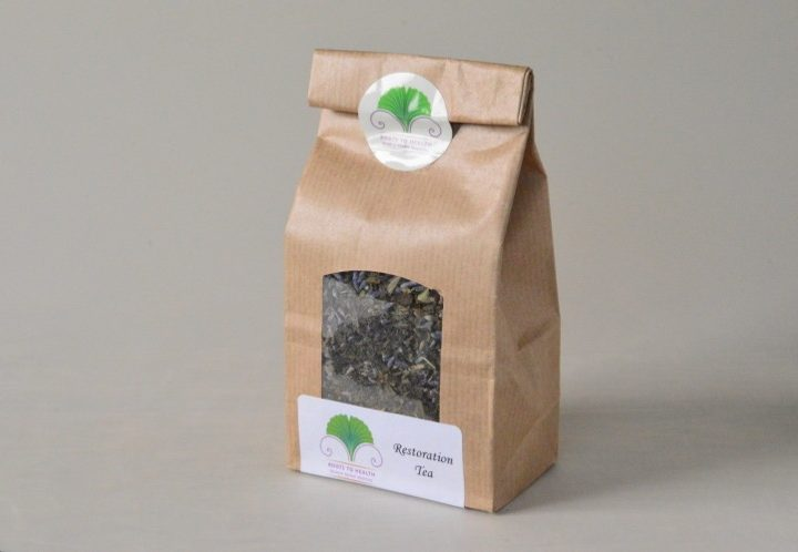 Restoration Tea