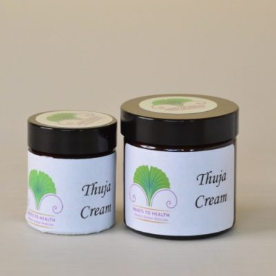 Thuja Cream