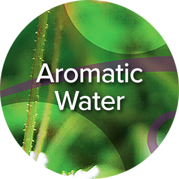 Aromatic Water