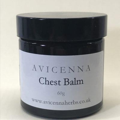 Avicenna Chest Balm