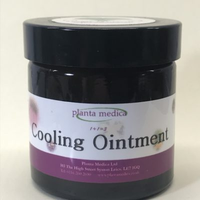 Cooling Ointment