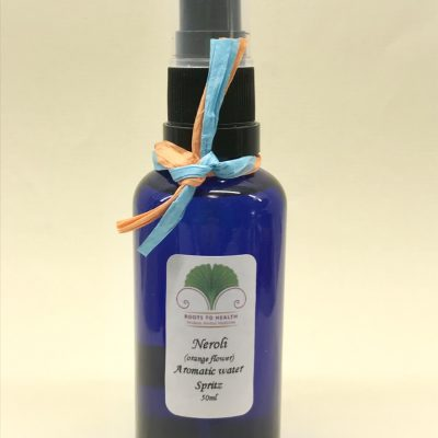 Neroli Aromatic Water
