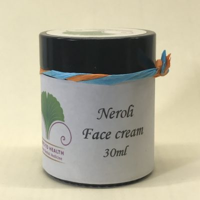 Neroli Face Cream