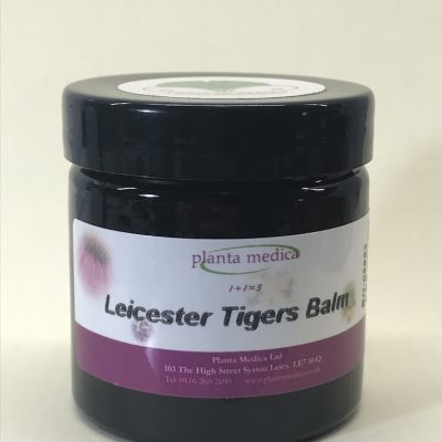 Leicester Tigers Balm
